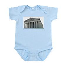 The Parthenon Infant Creeper