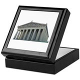 The Parthenon Keepsake Box