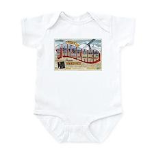 Tony Trischka Infant Bodysuit