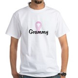 Grammy pink ribbon Shirt