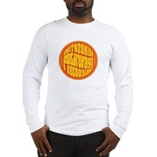 Folkways Recordings Long Sleeve T-Shirt