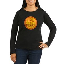 Folkways Recordings Women's Long Sleeve Dark T-Shi