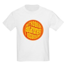 Folkways Recordings Kids Light T-Shirt