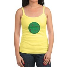 Folkways Recordings Jr. Spaghetti Tank