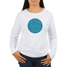 Folkways Recordings Women's Long Sleeve T-Shirt