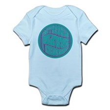 Folkways Recordings Infant Bodysuit