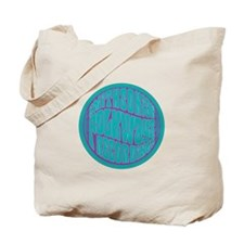 Folkways Recordings Tote Bag
