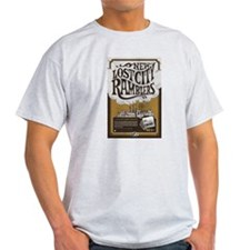 Ramblers Light T-Shirt