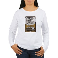 Ramblers Women's Long Sleeve T-Shirt