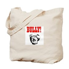 Mulholland/Bully Tote Bag