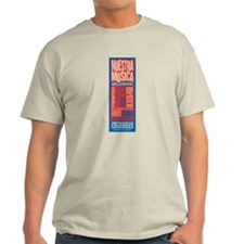 Nuestra Musica Light T-Shirt