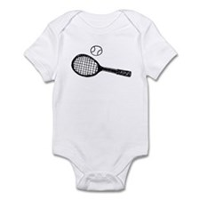 Classic Tennis Infant Bodysuit