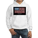 Folkways Artists Jumper Hoody