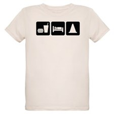 Eat Sleep AutoX T-Shirt