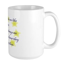 Friends are like Stars Coffee Mug