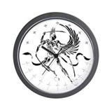 Baradam Wall Clock