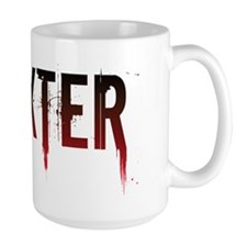 Dexter [text] Mug