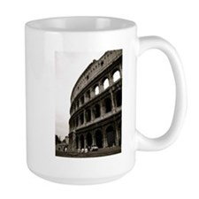 The Colosseum in Roma Mug