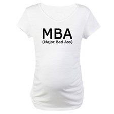 Unique Masters degree Shirt