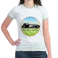 The Pebble Beach T