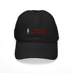 Gnomies are my Homies Black Cap