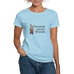 Gnomies are my Homies Women's Light T-Shirt