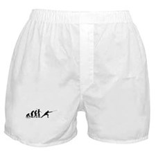 Fencing Evolution Boxer Shorts