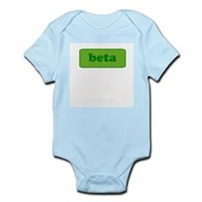 Beta Infant Bodysuit