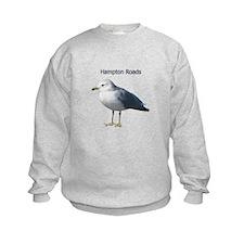 Hampton Roads Gull Sweatshirt