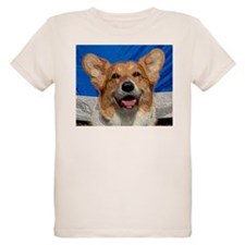 Happy Corgi T-Shirt