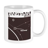 TANSTAAFL Mug