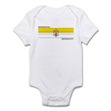 Cute International cities Infant Bodysuit