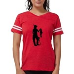 New Orleans Streetcar Named D Organic Kids T-Shirt