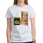 New Orleans Streetcar Named D Women's T-Shirt