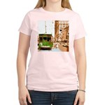 New Orleans Streetcar Named D Women's Light T-Shir
