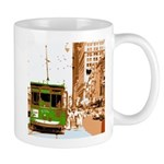 New Orleans Streetcar Named D Mug