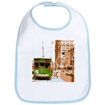 New Orleans Streetcar Named D Bib