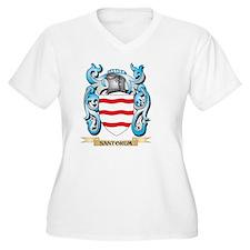 comic walrus icon Shirt