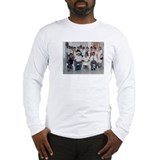 Unique Santiago Long Sleeve T-Shirt