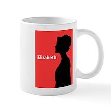 iElizabeth Mug