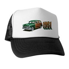 Cute 1951 Trucker Hat