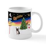 XmasSigns/Corgi Pup (Z) Mug