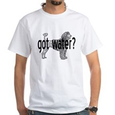 PWD- got water? Shirt