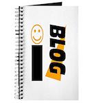 Blog Happy Journal