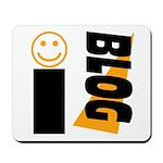 Blog Happy Mousepad