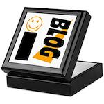 Blog Happy Keepsake Box