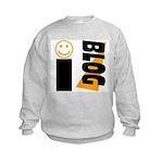 Blog Happy Kids Sweatshirt