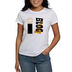 Blog Happy Women's T-Shirt