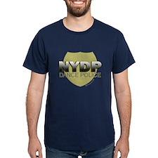 NYDP New York Dance Police T-Shirt