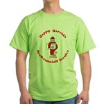 Happy Harold Green T-Shirt
